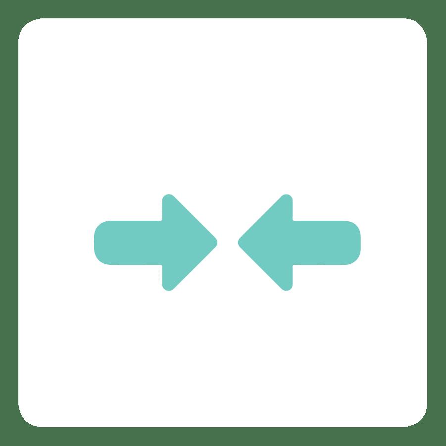 icon for braces attachments