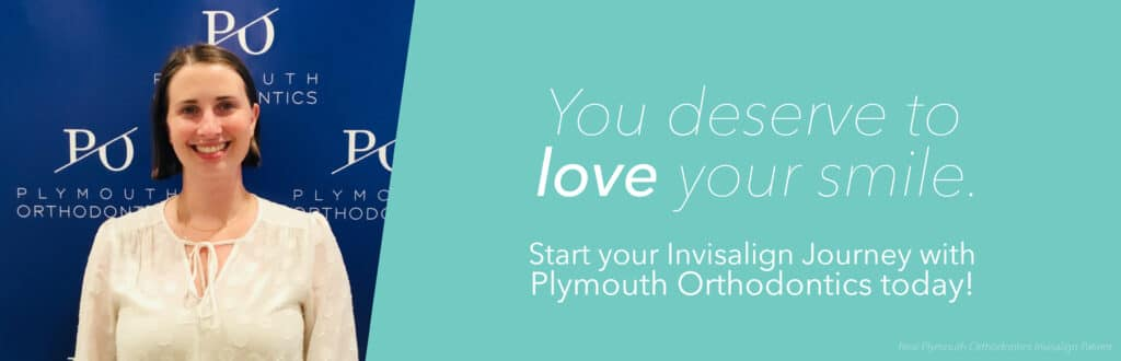 Plymouth Orthodontics Invisalign